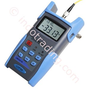 Joinwit Jw3216 - Handheld Optical Power Meter