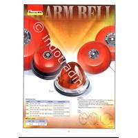 Alarm Bell- Camsco Cb-10B 1