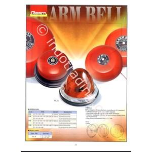 Alarm Bell- Camsco Cb-10B