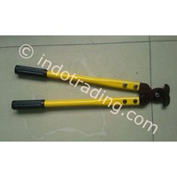 Cable Cutter Hs-125 1