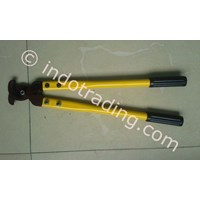 Cable Cutter Hs-250 1