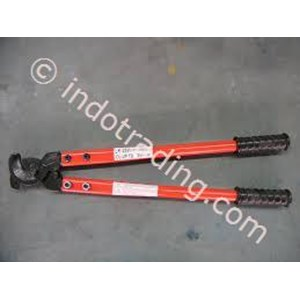 Tang Pemotong Kabel Lk-250