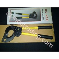 Pemotong Kabel Cc-400 1