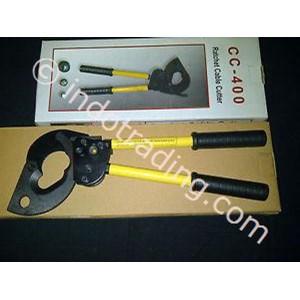 Pemotong Kabel Cc-400