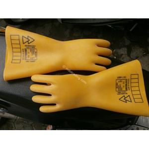 Sarung Tangan Safety Listrik  Elsec