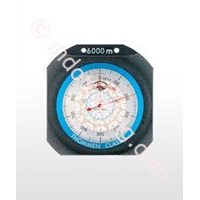 Altimeter Thommen Tx22 1