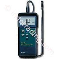 Anemometer Extech 407123 1