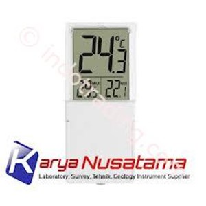 Tfa 30.1030 Vista Window Thermometer