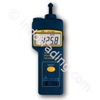 Lutron Dt-2268Photo Contact Tachometer ) 1