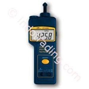 Lutron Dt-2268Photo Contact Tachometer )
