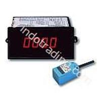 Lutron Dt-2240D Panel Tachometer 1