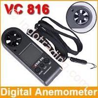 Victor Vc816 Mini Anemometer  1