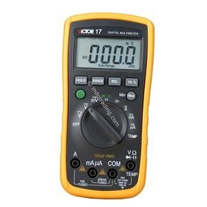 Victor 17 Multimeter