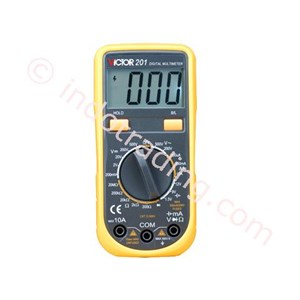 Victor 201 Digital Multimeter