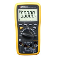 Multimeter Digital Victor 86E  1
