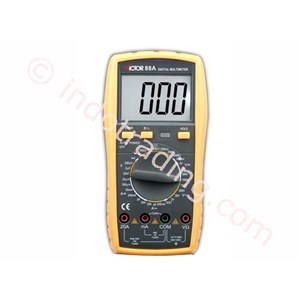 Victor 88A New Multimeter