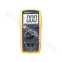 Capacitance Meter Victor Vc6013 1