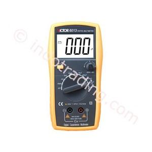 Capacitance Meter Victor Vc6013