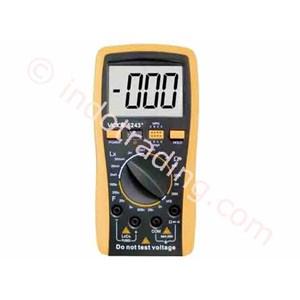 Digital Lcr Meter Victor 6243+