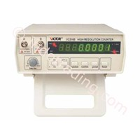 Frequency Counter Victor Vc3165 1