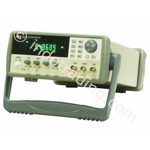 Function Generator Victor Vc2002a