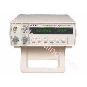 Function Generator Victor Vc2002