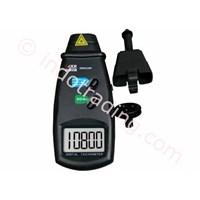 Victor Dm6236p 5-Digit Digital Tachometer 1
