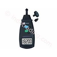Victor Dm6235p 5-Digit Digital Tachometer 1