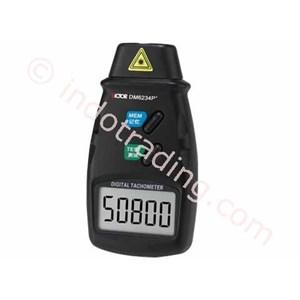 Victor Dm6234p+ 5-Digit Digital Tachometer