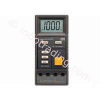Digital Insulation Tester Victor Vc60b  1