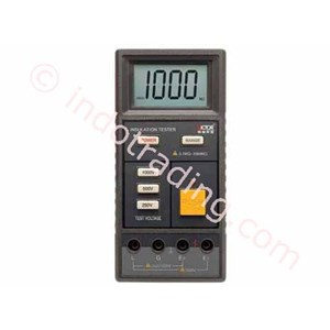 Digital Insulation Tester Victor Vc60b