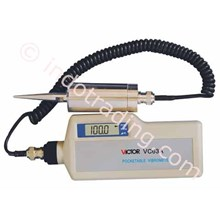 Vibration Meter Victor Vc63a