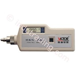 Vibrometer Digital Victor Vc63