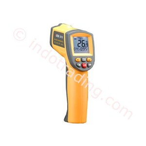 Ir Thermometer Victor 307B