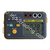 Grounded Resistance Tester Victor 4109 1