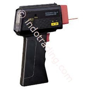 Lutron Tm-909Al Ir Thermometer