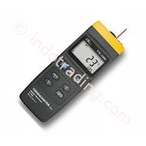 Lutron Tm-2000 Thermometer 3In 1