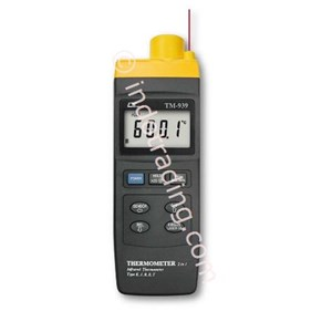 Lutron Tm-949 Portable Ir Thermometer