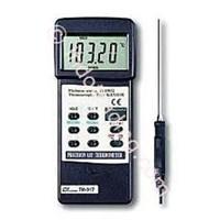 Lutron Tm-917 Precision Thermometer 1