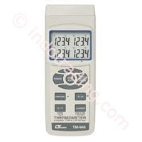 Lutron Tm-946 4-Channel Thermometer 1