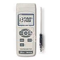 Lutron Tm-9126 Thermometer 1