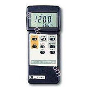 Lutron Tm-916 Dual Thermometer