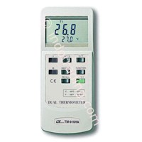 Lutron Tm-916Ha Dual Thermometer 1
