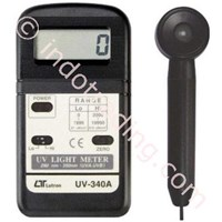 Lutron Uv-340A Uv Light Meter 1