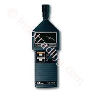 Lutron Gs-5800 Ultrasonic Leakage Detector