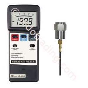 Lutron Vb-8213 Vibration Meter