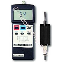 Lutron Vb-8202 Vibration Meter 1