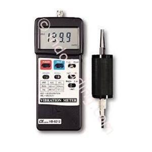 Lutron Vb-8212 Vibration Meter