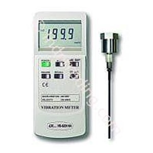 Lutron Vb-8201Ha Vibration Meter