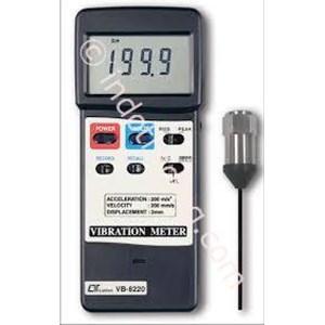 Lutron Vb-8220 Vibrometer